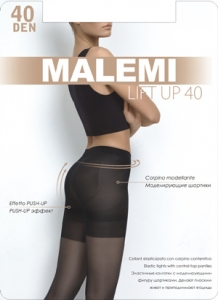 MALEMI Lift Up 40 ― MALEMI
