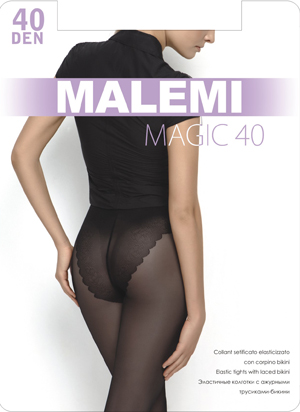 MALEMI Magic 40